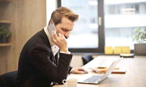 11 Tips to Help You Get New Clients Through Cold Calling